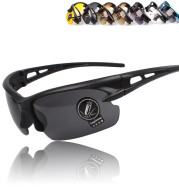 Explosion-proof outdoor sunglasses