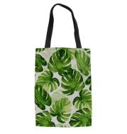 Eco-friendly shopping bag female schoolbag tide