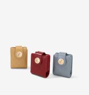 Fashionable and convenient mini makeup pouch