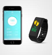 D1plus smart bracelet