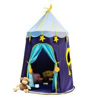 Children's tent play house baby indoor castle
