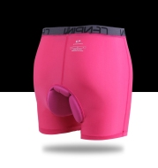 Professional cycling wear pad underwear