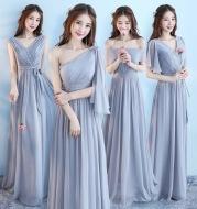 Wedding bridesmaid sisters skirt