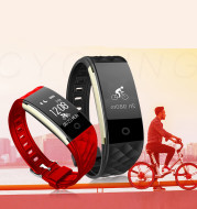 S2 heart rate monitoring sports bluetooth bracelet