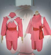 Chihiro Anime Costume