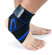Ankle Support Brace Safety Running Basketball Sports Ankle Sleeves