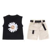 Summer suit for children