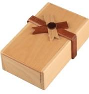 Beech mechanism gift box