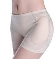 Sponge cushion insert body shaping hip-increasing underwear