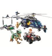 Educational building block toys
