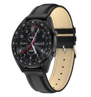 IP68 waterproof ECG heart rate watch