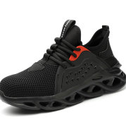 Electrical insulating shoes breathable shoes