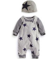 Children's foreign trade spring and autumn children's suits