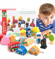 One-year-old children's educational toys