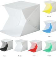 Mini folding studio set