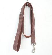 Dog traction collar