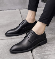 Formal British casual shoes