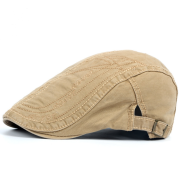 Embroidery casual forward hat
