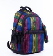 Travel wear-resistant backpack