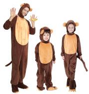 Adult monkey costumes