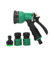 Multifunctional high-pressure spray gun