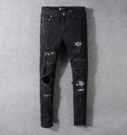 Youth slim pants