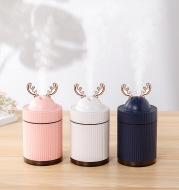 Sprayer moisturizing purifier