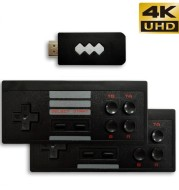 HD TV game console