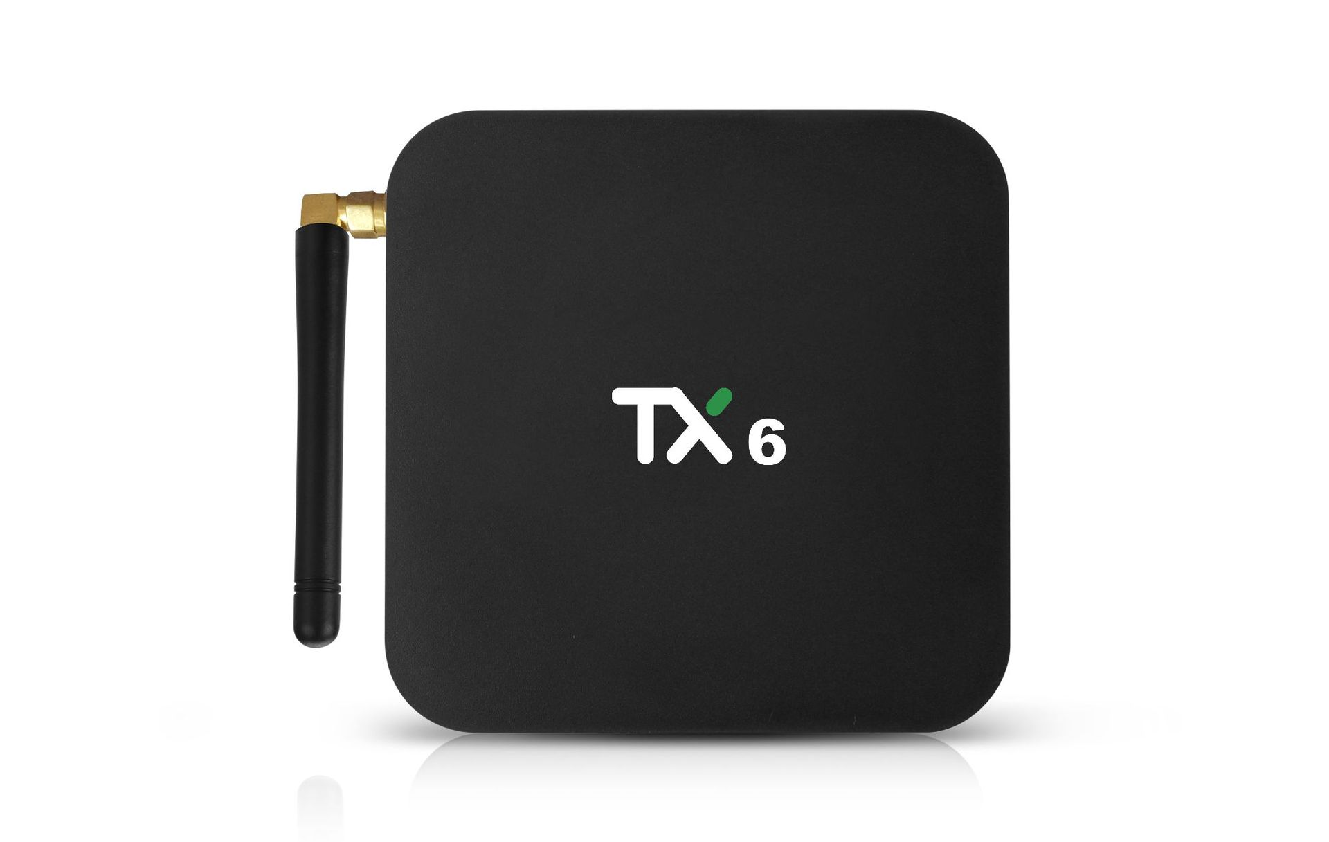 Tanix TX6 Android Tv-Box