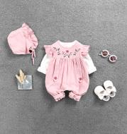Baby thin onesie