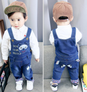 Boys and girls pants cute