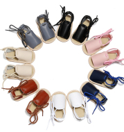 Anti-baby sandals