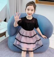 Girl's cupcake dress