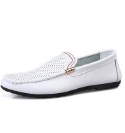 Men's casual peas shoes