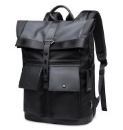 Oxford cloth men's backpack