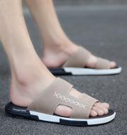 Men's summer non-slip soft bottom sandals