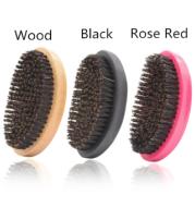 Men's beard brush