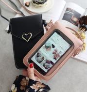 Crossbody Touch Screen Mobile Phone Bag Mini Bag