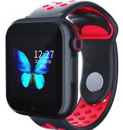 Bluetooth sports smart phone watch