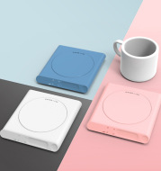 Adjustable Thermostat Coaster
