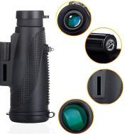 12X50 monocular telescope