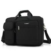 Portable tablet bag