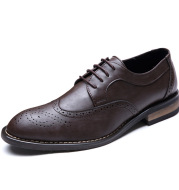 Hairdresser's night club men's shoes
