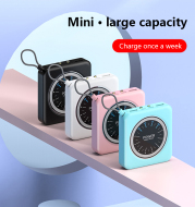 General 10000 ma small square pack charger