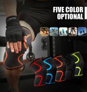 Knee Support Anti Slip Breathable Nylon for Running Basketball Riding Fitness