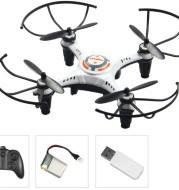 RC Mini Drone Stunt Flipping Quadcopter