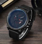 Men's quartz watch fashion sports watch