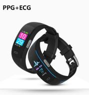 P3 color screen smart bracelet