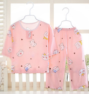 Air conditioner for baby pajamas