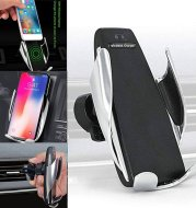 magic clip s5 car wireless charging mobile phone bracket